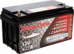 Аккумулятор Marine Deep Cycle GEL 12V 80Ah